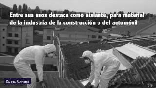 El asbesto, una epidemia todavía por controlar