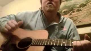 Thank The Cowboy for the Ride by Chris LeDoux (Covered by Bryan Frye)