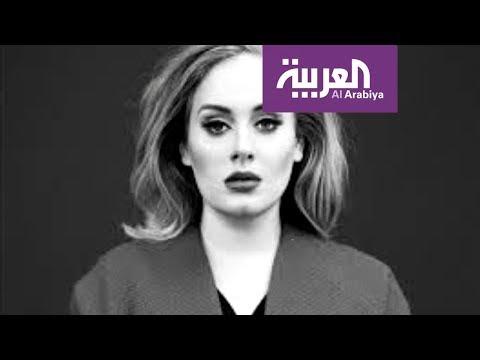 العرب اليوم - شاهد: أديل تبقي تفاصيل طلاقها المليوني