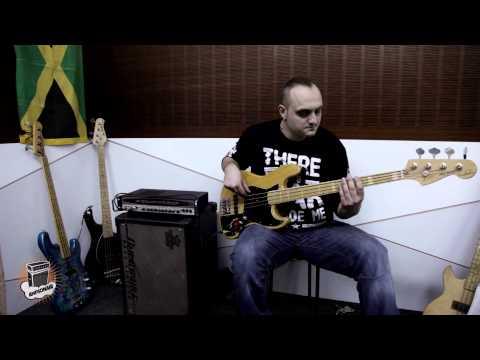 review – 13 Bass Guitars Shootout – Musicman, Warwick, Conklin, Fender, Alembic, Spector, Hohner