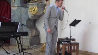 augen auf - sarah connor cover - MARKUS GANDER - Hochzeitssänger - bewegende lieder