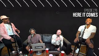 The Joe Budden Podcast - Here It Comes