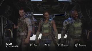 Gameplay E3 2019 modalità Escape - 10 minuti