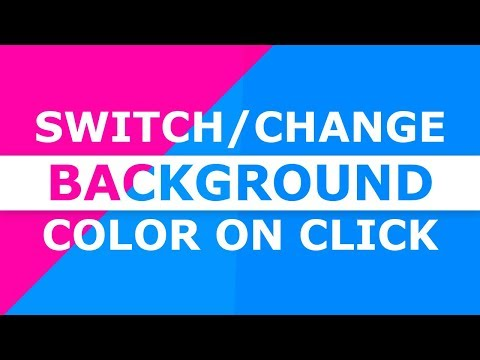 mp4 Javascript Background Color, download Javascript Background Color video klip Javascript Background Color