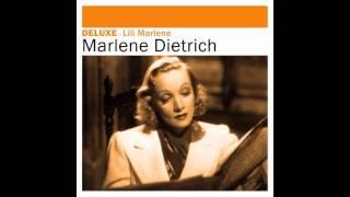 Marlene Dietrich - Illusions