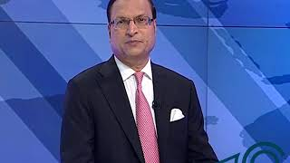 Rajat Sharma, Chairman and Editor-in-Chief, India TV, short message congratulating the SNU-AIC team