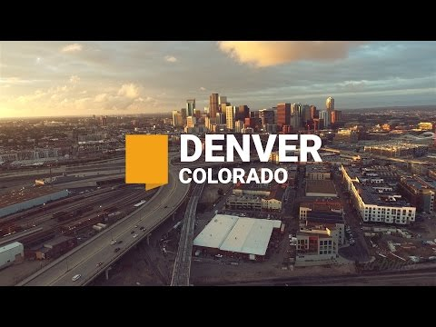 Video Urbanist • Denver Overview