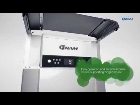 Gram Superior & Eco Range