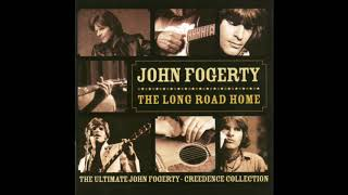 John Fogerty – The Long Road Home: The Ultimate John Fogerty · Rambunctious Boy