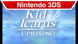 Minisatura de vídeo nº 1 de  Kid Icarus: Uprising