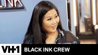 Bae Brings Baby Nikko To Work 'Sneak Peek' | Black Ink Crew