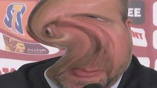 Trener Brzęczek jest zbyt cool, żeby przejmować się Ligą Narodów  [mieciu dawaj]