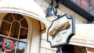 The Original CHEERS in Boston! Exterior Filming Locations, Food, Beer & Gift Shop Tour!