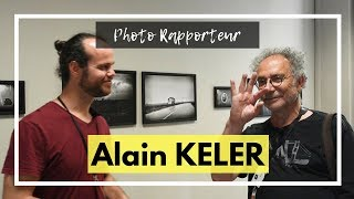 Photo Rapporteur interview Alain Keler