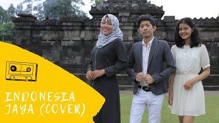 INDONESIA JAYA (Cover By Liliana Tanoesoedibdjo) – Karya Mahasiswa AKRB Yogyakarta