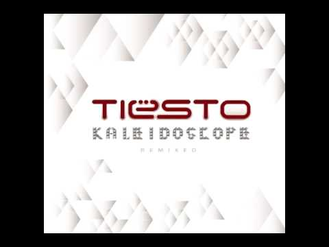 Tiesto - It's Not The Things You Say (Ali Wilson Tekelec Remix) (Feat. Kele Okereke)