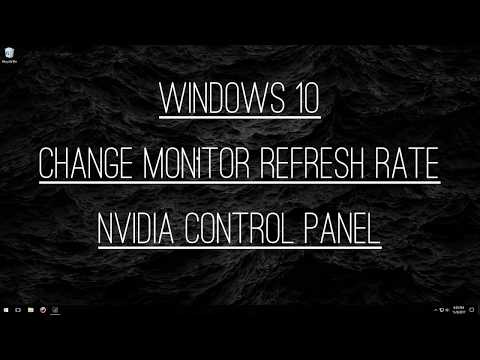 144Hz Monitor won't show 144hz :: Hardware and Operating Systems