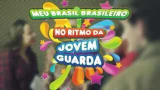 Convite Meu Brasil Brasileiro 2015