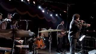SOULIVE w/Charles Bradley - The World (Is Going Up In Flames) @ Brooklyn Bowl -  Bowlive 6 - 3/12/15
