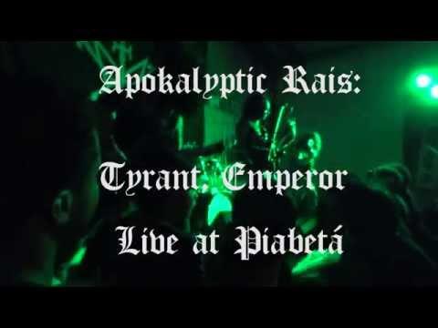 Apokalyptic Raids - Tyrant Emperor - 2 Basses