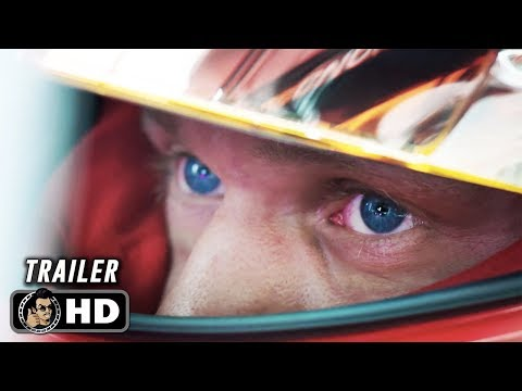 FORMULA 1: DRIVE TO SURVIVE Official Trailer (HD) Netflix Documentary Series