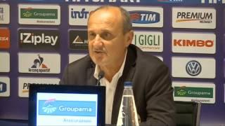 """Delio Rossi: """"La Fiorentina la vedo proprio bene"""" - Serie A TIM 2015/16"""