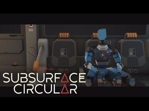 Vidéotest - Subsurface Circular
