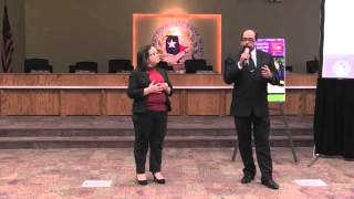 Socorro ISD Anonymous Alerts anti-bullying system launch parent and student interviews