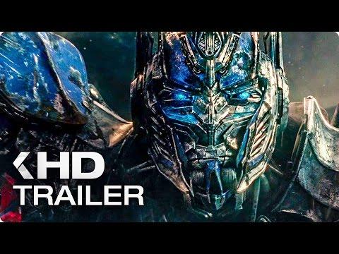 Transformers  ultimul cavaler   trailer nou rom  n