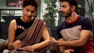 Biwi Ki English – Hindi Comedy Video | Husband-Wife Jokes