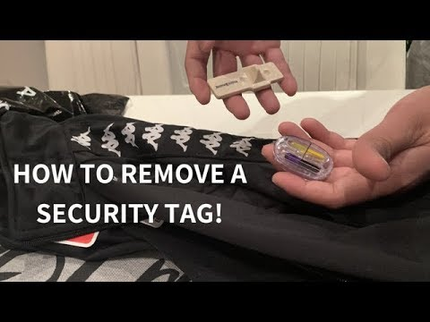 Security Tag - Anti Theft Tags Latest Price, Manufacturers