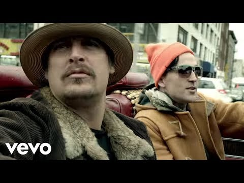 Yelawolf Ft. Kid Rock – Let's Roll