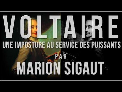 Vidéo de Marion Sigaut