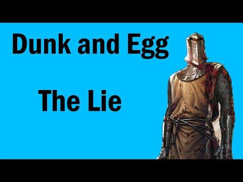 """ASOIAF // Dunk's """"Monstrous Lie"""" Explained"""
