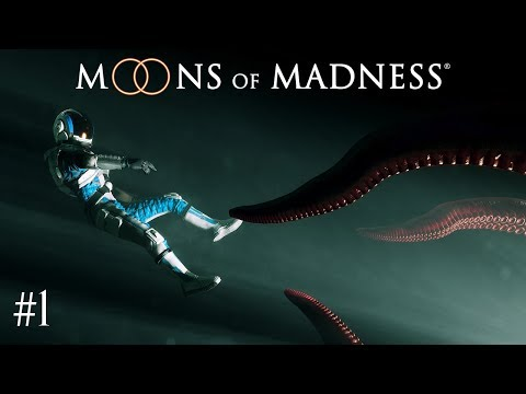 Az őrület holdjai | Moons of Madness (PC) - 10.22. #1