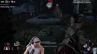 THE GAME IS GETTING BEAUTIFUL! - Dead by Daylight PTB!