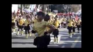 preview picture of video 'Desfile martiano moviliza Las Tunas'