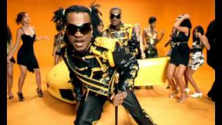P Square Ft. J. Martins E No Easy (Official Video)