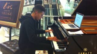 Tokio Myers   Moonlight Sonata And Someone Like You (Cover)