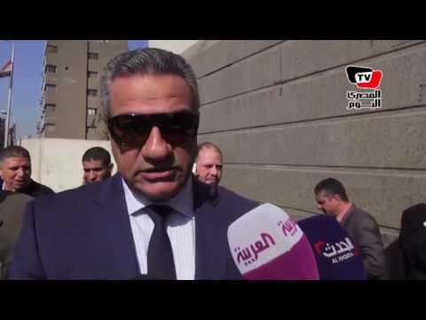 محامي فاطمة ناعوت بعد الحكم عليها: «قرار مرضي»