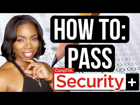 So, THIS is How to: PASS SECURITY+ 501 (the FOOL PROOF way ...