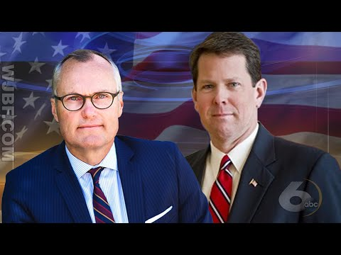 Cagle, Kemp debate ahead of GA GOP Gubernatorial runoff election