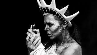 Bones Uk I'm Afraid Of Americans