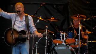 Kevin Costner & Modern West--The Sun Will Rise Again--Live @ Ottawa Bluesfest 2010-07-17