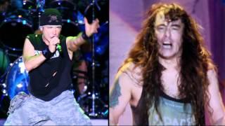 Iron Maiden   When The Wild Wind Blows (En Vivo!) [HD]