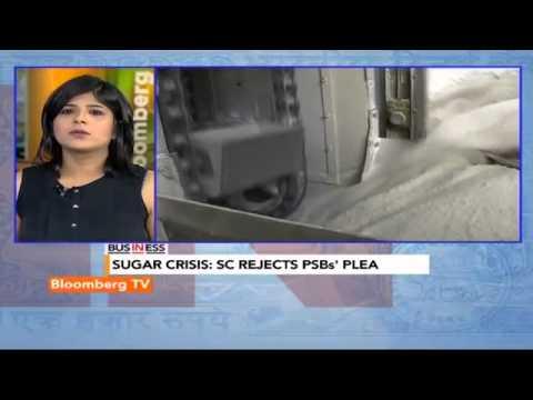 In Business- Sugar Crisis: U.P. Mills Seek Allahabad HC's Protection