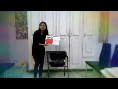 Online kindergarten teacher courses 9833119953 - YouTube