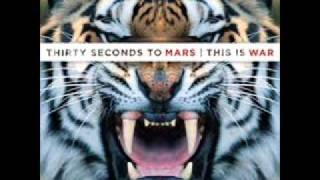 30 SECONDS TO MARS - THIS IS WAR - ESCAPE