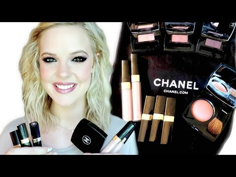 Illusion D'Ombre Long Wear Luminous Eyeshadow by Chanel #7