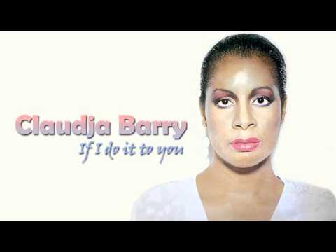"Claudja Barry - If I do it to you (12"" version)"